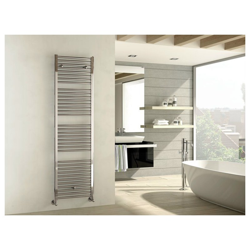Radiador toallero irsap ares 1118x530 wota - Precio radiador toallero ...